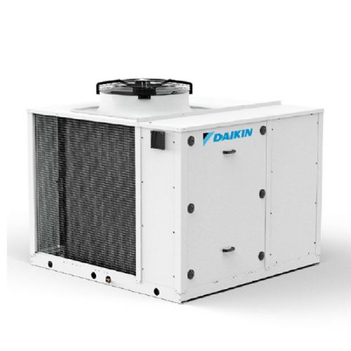 Daikin Air Conditioning Rooftop Packaged UATYQ115ABAY1 Heat Pump 106Kw/360000Btu 415V~50Hz